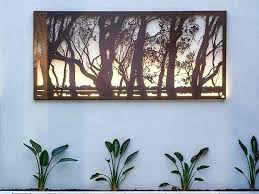 garden wall art metal sculptures outdoor screens perth wa on exterior wall art perth with garden wall art metal sculptures outdoor screens perth wa sweetolive