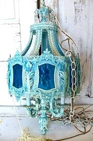 swag lamp for swag lamp for blue swag lamp very large blue chandelier swag lighting metal glass shabby swag lamp for