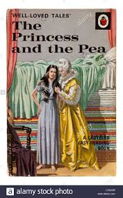 princess and the pea book. Vintage 1960\u0027s Ladybird Book \ Princess And The Pea