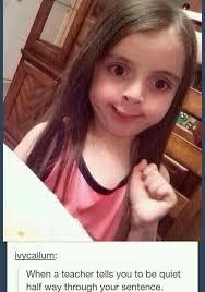 Memes Vault Little Girl Memes via Relatably.com