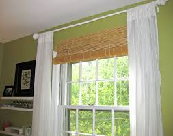 Sears Bedroom Curtains Bamboo Door Curtains At Sears Peter W Chin Bamboo Bamboo Door
