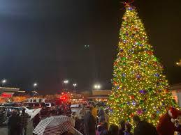 Castro Valley Christmas Tree Lighting