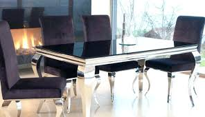 full size of contemporary small extending dining tables modern table grey sets set white and extendable