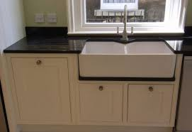Belfast Sink U0026 Wooden Benchtops  Kitchen Ideas  Pinterest Kitchen Sinks Wickes