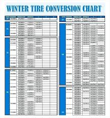 Plus Size Tire Conversion Chart Tractor Tire Height Calculator Wrautocare Com