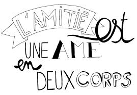 Citations Amitié Les Plus Belles Citations Sur Lamitié Elle