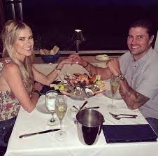 Christina Haack: Engaged to Joshua Hall ...