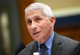 Coronavirus vaccine: Dr. Fauci says chance of it being highly effective is  not great