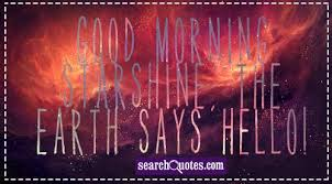 Good Morning Rap Quotes Best of Good Morning Rap Quotes Quotations Sayings 24