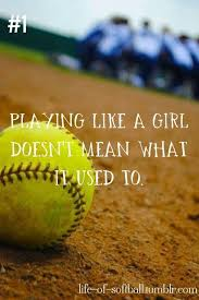 Pinterest Softball Quotes