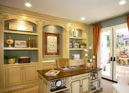 small home office lighting ideas