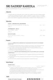 student intern resume samples   visualcv resume samples databasestudent intern resume samples