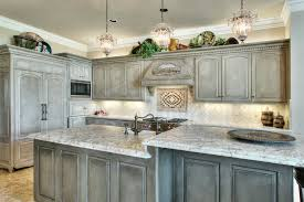 Gray Painted Kitchen Cabinets White Kitchen Cabinets Grey Glaze 04244620170515 Ponyiexnet