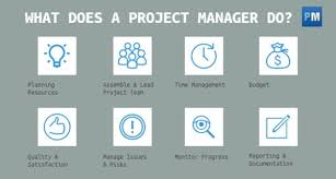 Project Manager Duties Project Management Responsibilities Term Paper Example