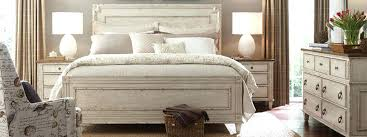 I Discontinued American Signature Bedroom Furniture King Set  Factory Outlet Home