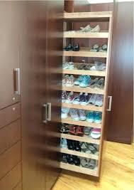 yahoo en la ideas de closets sin puertas