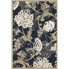 world rug gallery modern fl design blue ft x area shabby chic french country simply braided