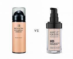 i used to live by make up for ever s ultra hd stick foundation i think it has some of the best coverage i have ever seen once i found this dupe my