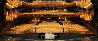 Ahmanson Theatre Seating Chart Row Seat Numbers