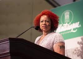 Nikole Hannah-Jones Examines Racism ...