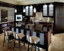 glass doors for cabinets view in gallery gorgeous contemporary kitchen in dark hues brings in light glass doors for cabinets