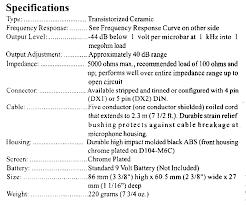 astatic d mb d mc ham radio astatic d104 m6b d104 m6c