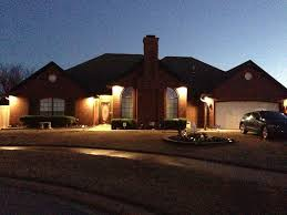 Home Exterior Led Soffit Lighting  Cool And Dramatic Led Soffit - Exterior residential lighting