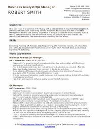 Software Qa Manager Resumes Qa Manager Resume Samples Qwikresume