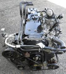 Toyota Hiace 5l Engine Manual