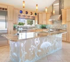 60 Inspiring Kitchen Design Ideas  Home Bunch U2013 Interior Design IdeasCoastal Kitchen Backsplash Ideas