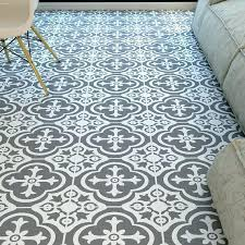 floor tiles vinyl tile style moroccan inspired wall
