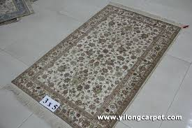 size 3 5 handmade persian silk carpet b11 3 5 yilong