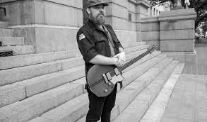Marc Broussard Tickets In Atlanta At Variety Playhouse On