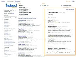Search Indeed Resume Celoyogawithjoco Stunning IndeedCom Resume Search