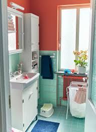Kleines Badezimmer Platz Optimal Nutzen Ikea