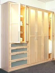 custom made closets custom closet door for him contemporary wardrobe style custom closet design with glass