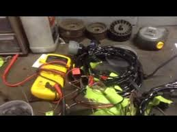 tips on making an engine wiring harness tips on making an engine wiring harness
