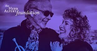 <b>Herb</b> Alpert Foundation: Homepage