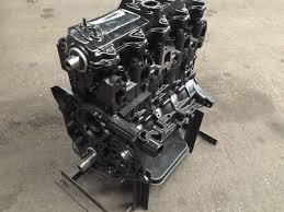 Hilux 5L & 5LE reconditioned exchange engine Toyota diesel 4X4 ...
