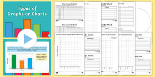 All Types Of Graphs And Charts Ks2 Types Of Graph Or Chart Maths Resource Pack Interpret