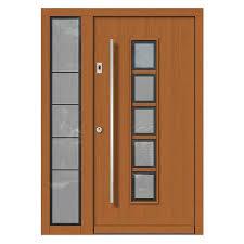 fingerprint security technology entrance door with sidelight entrance door with sidelight modern oak front door