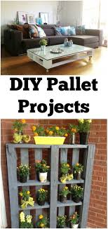 Diy Pallet Projects Diy Pallet Projects You Must Try