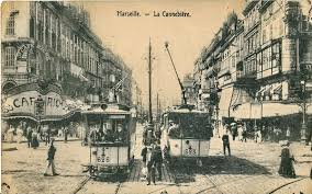 Ancien Tramway De Marseille Wikipédia