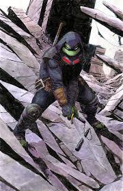 TMNT: The Last Ronin 1 Comics Vault ...