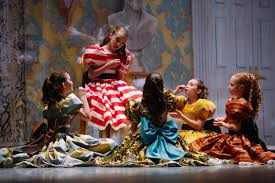 Pacific Northwest Ballet Seating Chart Image Result For Pacific Northwest Ballet Nutcracker