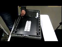vinic lighting. PFL200 HID LED Retrofit Kit Installation Vinic Lighting T