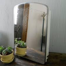 Craftsman Medicine Cabinet Vintage Homart Sears And Roebuck Medicine Cabinet With Mirror
