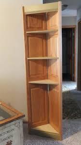 Unfinished Corner Shelves Unfinished Corner Shelves Cabinet Accessories Top Cabinet Door 32