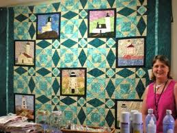 23 best Quilt Shop Hop images on Pinterest | Michigan, Bays and ... & Quilt Shops: Bayfield Quilt Company - Bayfield, WI Adamdwight.com