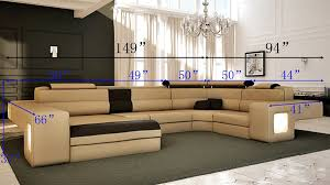 custom sectional sofa list 4 998 00 wsuypyf